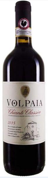 2015, Volpaia Chianti Classico DOCG, 13,5 % Vol., Toscana, Italien