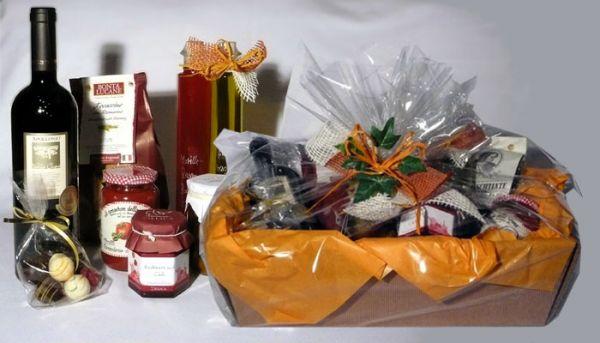 Präsente und Geschenke für verschiedene Anlässe