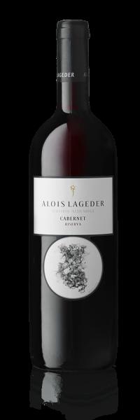 Alois Lageder 2014 Rotwein, Cabernet, 13 % Vol., Rotwein, Italien, Südtirol