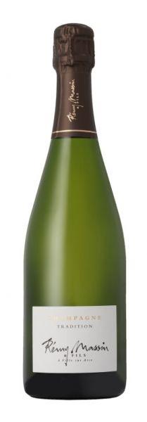 Champagner Remy Massin & Fils, Tradition Brut, 12 % Alc.,