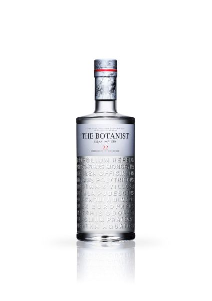 The Botanist Premium Dry Gin