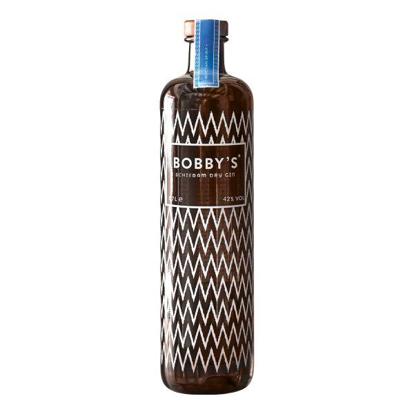 Bobby's Schiedam Dry Gin 42,0 % Vol.