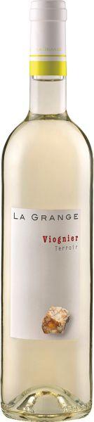 2019, Terroir Viognier IGP Pays d'Oc, 13,5 % Alc. Frankreich
