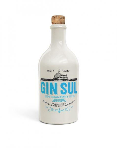 GIN SUL Dry Gin, Premium, 43 % Vol.-Copy-Copy