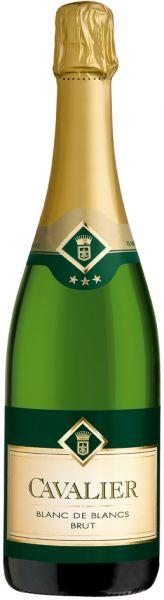 Cavalier Blanc de Blanc Brut 11 % Alc., Cuvée, Francey