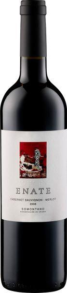 2017, Enate Cabernet Sauvignon - Merlot DO 15,0 % Vol. Spanien / Somontano