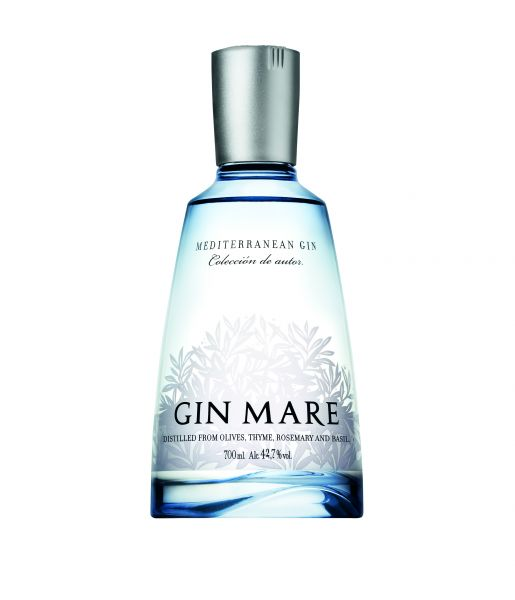 Gin Mare 0,7 Ltr.