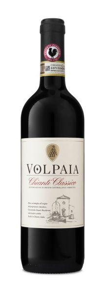 2017, Volpaia Chianti Classico DOCG, 14 % Vol., Toscana