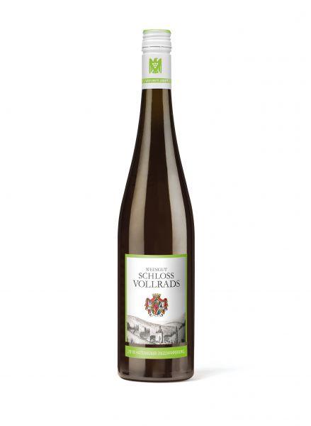 Schloß Vollrads Rheingau, 2018, Hattenheimer Engelmannsberg trocken, VDP.Erste Lage, 13 % Vol.