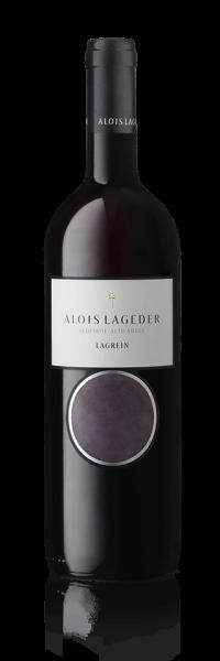Alois Lageder 2015, Lagrein DOC, 13 % Vol., Rotwein, Italien, Südtirol